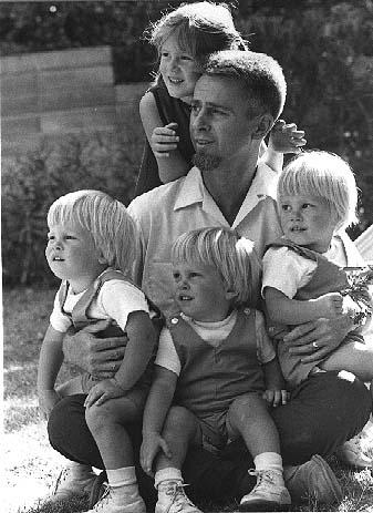 Van Dykes circa 1971